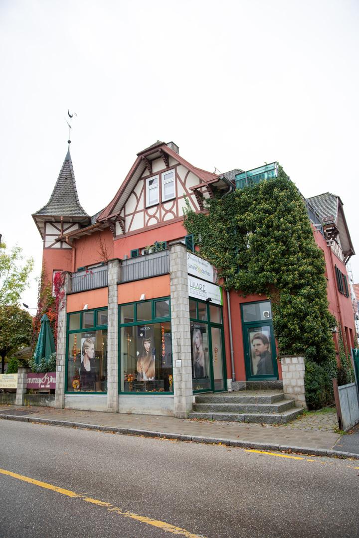 Haare Yvonne Pernull Ihr Friseur In Altdorf öffnungszeiten
